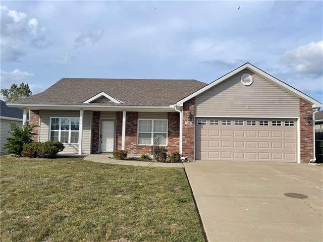 713 Iron Horse Drive, Warrensburg, MO 64093 (#2348306) :: Five-Star Homes