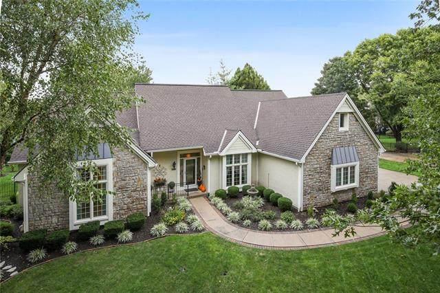 3500 W 130th Street, Leawood, KS 66209 (#2348335) :: SEEK Real Estate