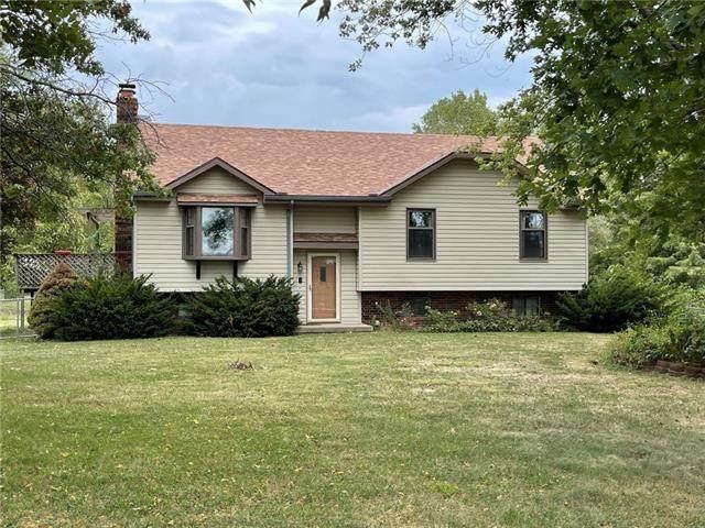 17980 W 191st Street, Spring Hill, KS 66083 (#2348381) :: ReeceNichols Realtors