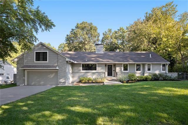 1208 W 67th Street, Kansas City, MO 64113 (#2348396) :: Audra Heller and Associates