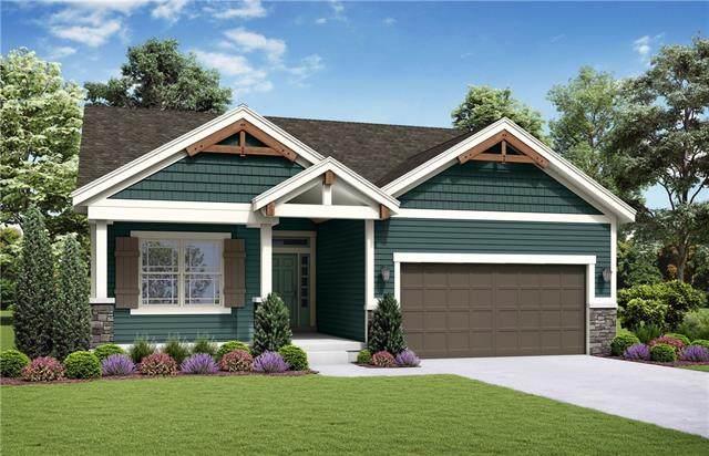 8707 N Allenton Avenue, Kansas City, MO 64154 (#2348413) :: Ron Henderson & Associates