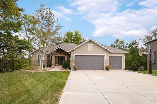 6755 NW Meyers Circle, Parkville, MO 64152 (#2348451) :: SEEK Real Estate