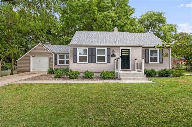 7800 W 64th Street, Overland Park, KS 66202 (#2348479) :: Five-Star Homes