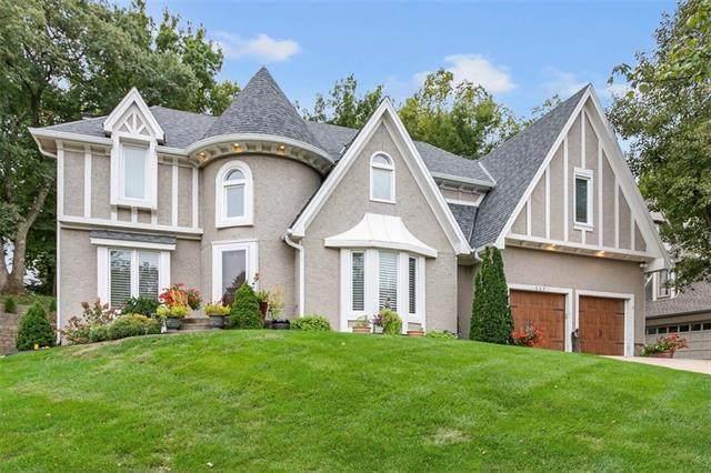 609 White Oak Lane, Gladstone, MO 64116 (#2348493) :: Ask Cathy Marketing Group, LLC