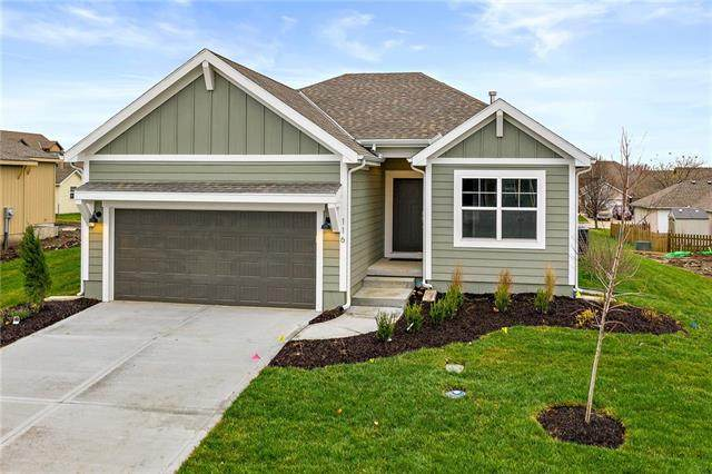 8912 SW 9th Street, Blue Springs, MO 64064 (#2348496) :: Ask Cathy Marketing Group, LLC
