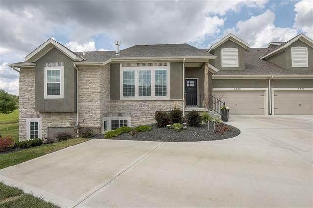 6506 Barth Road, Shawnee, KS 66226 (#2348503) :: ReeceNichols Realtors
