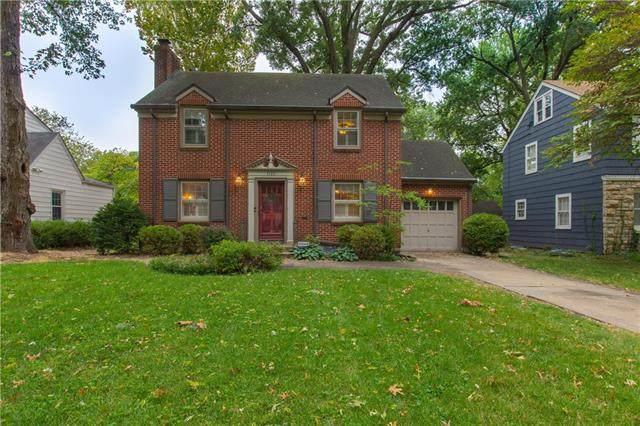 1123 W 76 Terrace, Kansas City, MO 64114 (#2348519) :: SEEK Real Estate