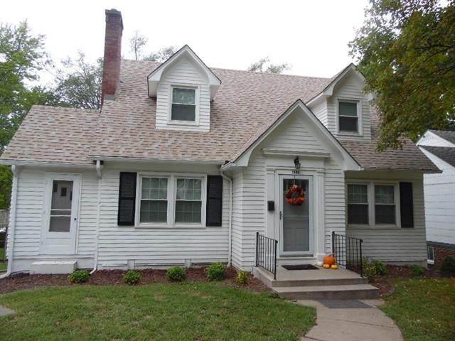 1604 Walnut Street, Higginsville, MO 64037 (MLS #2348571) :: Stone & Story Real Estate Group