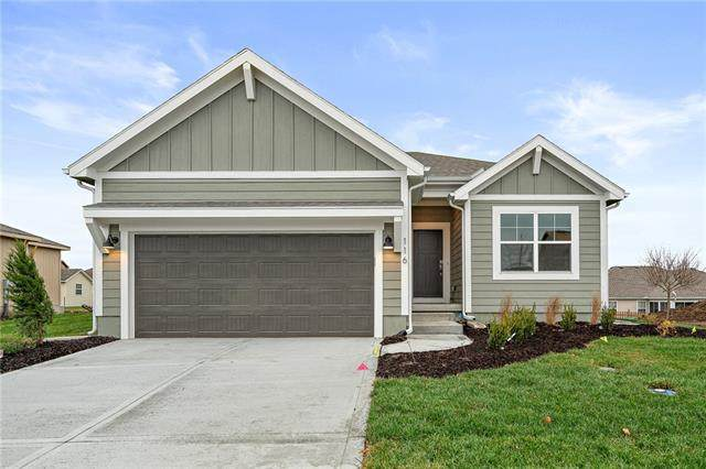 8909 SW 8th Street, Blue Springs, MO 64064 (#2348575) :: Ask Cathy Marketing Group, LLC