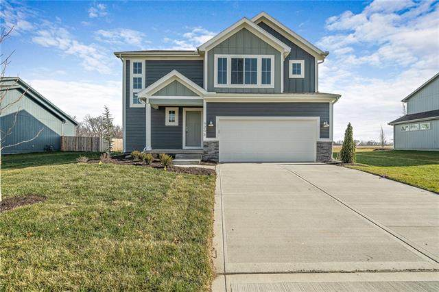8908 SW 9th Street, Blue Springs, MO 64064 (#2348580) :: Ask Cathy Marketing Group, LLC