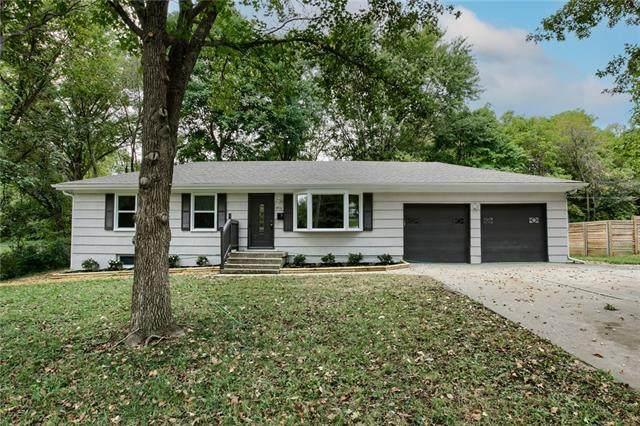 7416 Sycamore Avenue, Kansas City, MO 64133 (#2348593) :: Five-Star Homes