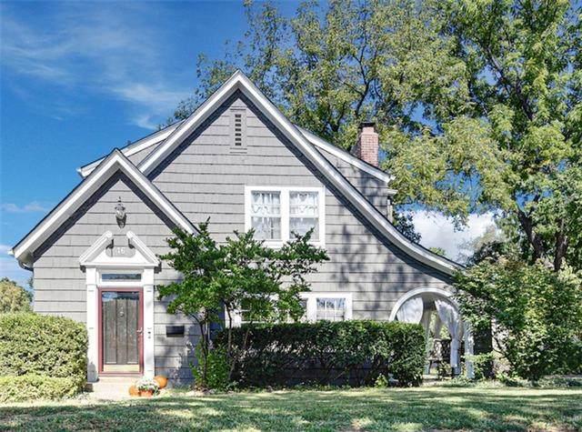 16 E 63rd Street, Kansas City, MO 64113 (#2348602) :: Five-Star Homes