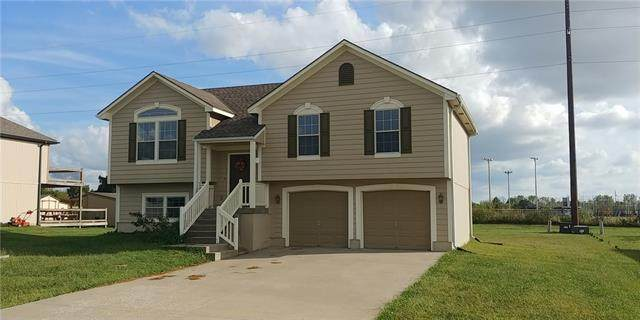1314 SW 295 Road, Holden, MO 64040 (#2348606) :: Five-Star Homes