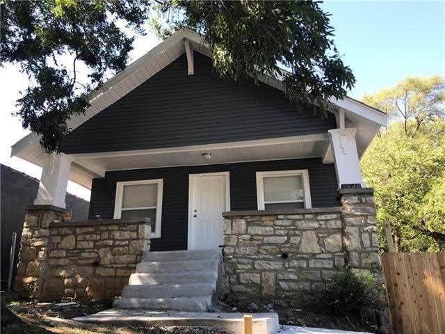 5526 Prospect Avenue, Kansas City, MO 64130 (#2348622) :: Five-Star Homes