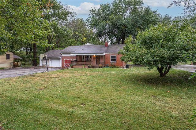 109 NW 81st Street, Kansas City, MO 64118 (#2348631) :: Team Real Estate