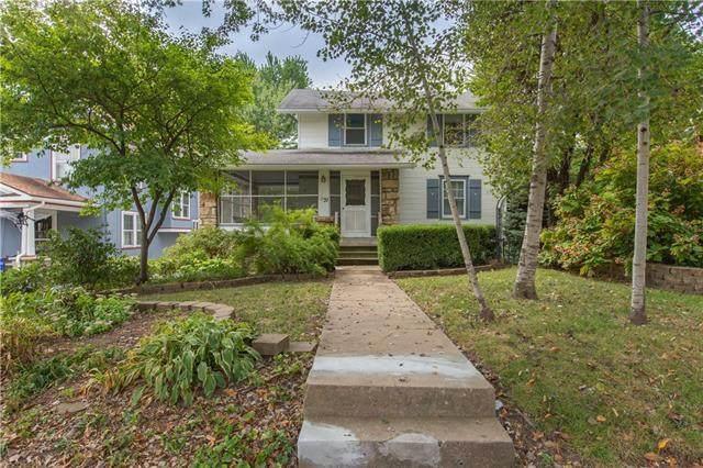 31 W 59th Street, Kansas City, MO 64113 (#2348710) :: Five-Star Homes