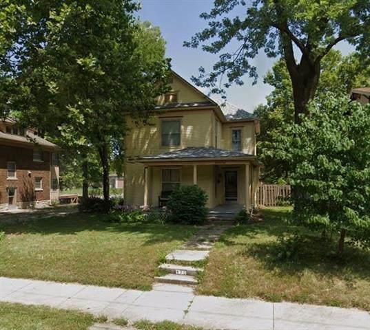 470 E Loula Street, Olathe, KS 66061 (#2348797) :: Five-Star Homes