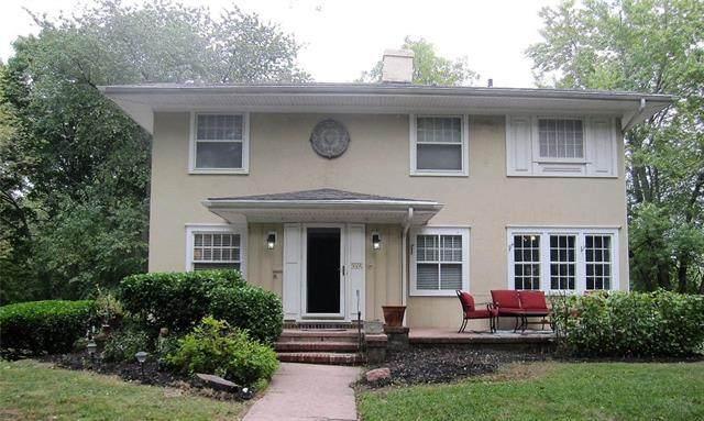2005 N 22nd Street, St Joseph, MO 64505 (#2348805) :: SEEK Real Estate