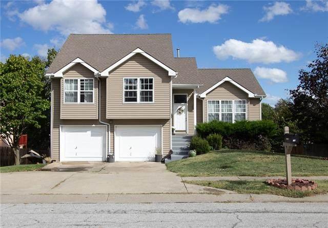 8609 N Mcdonald Avenue, Kansas City, MO 64153 (#2348822) :: Ask Cathy Marketing Group, LLC