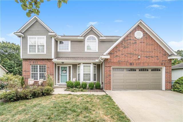 18200 165th Street, Basehor, KS 66007 (#2348824) :: Tradition Home Group | Compass Realty Group