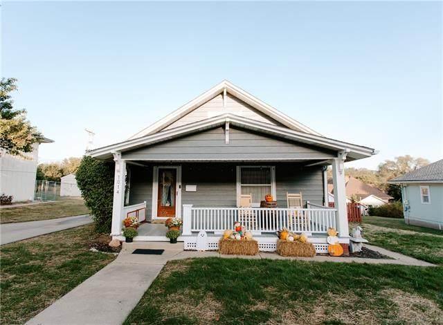 1014 Washington Street, Weston, MO 64098 (#2348861) :: Tradition Home Group   Compass Realty Group