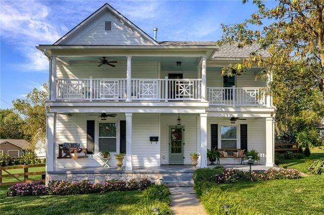 101 Ridgeway Avenue, Excelsior Springs, MO 64024 (#2348874) :: Audra Heller and Associates