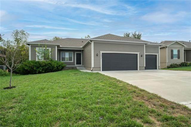 16915 Meadow Creek Circle, Belton, MO 64012 (#2348950) :: Five-Star Homes