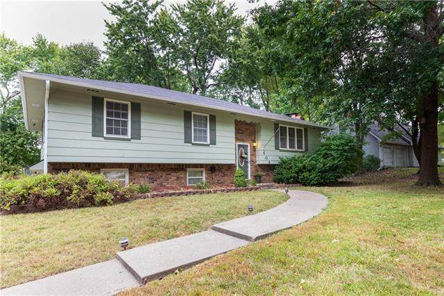 404 E 11th Street, Kearney, MO 64060 (#2349011) :: Audra Heller and Associates