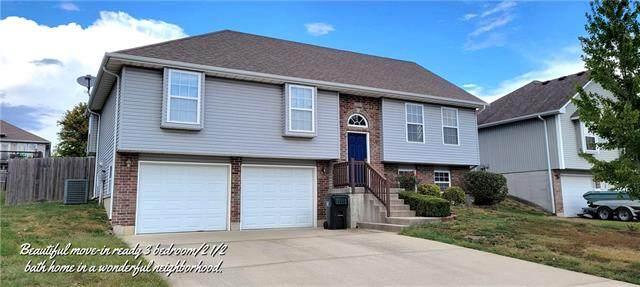 717 Burlington Road, Warrensburg, MO 64093 (#2349018) :: Five-Star Homes