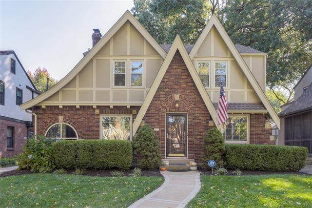 615 E 73RD Terrace, Kansas City, MO 64131 (MLS #2349044) :: Stone & Story Real Estate Group
