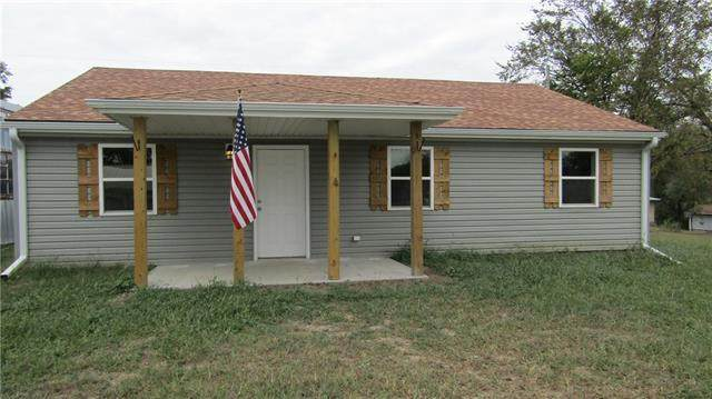 108 E 7th Street, Stewartsville, MO 64490 (#2349047) :: Beginnings KC Team