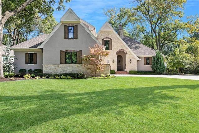 8015 Cherokee Lane, Leawood, KS 66206 (#2349076) :: SEEK Real Estate