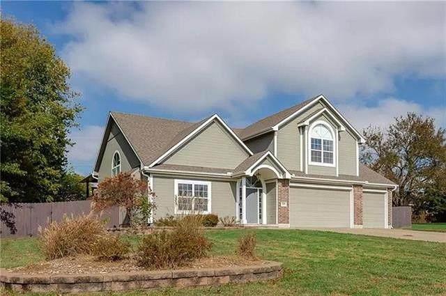 2616 Ridgewood Road, Harrisonville, MO 64701 (#2349102) :: Ask Cathy Marketing Group, LLC
