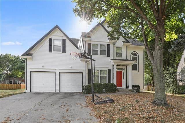 21312 W 56 Street, Shawnee, KS 66218 (#2349130) :: Austin Home Team