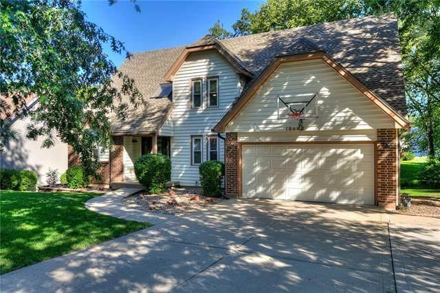 1604 NE 97th Street, Kansas City, MO 64155 (#2349145) :: Five-Star Homes