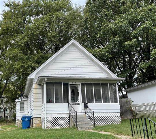 608 S Overton Avenue, Independence, MO 64053 (#2349149) :: Austin Home Team