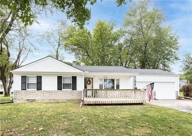 9905 E 81st Street, Raytown, MO 64138 (#2349262) :: Five-Star Homes