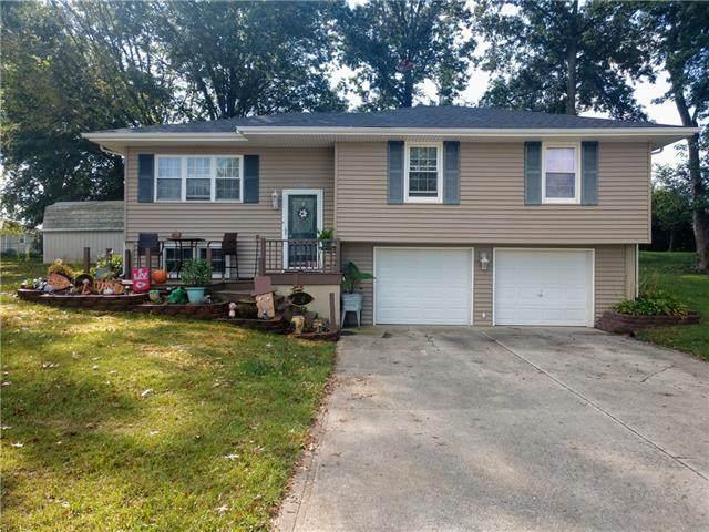 1005 Mitchell Avenue, Richmond, MO 64085 (#2349265) :: Eric Craig Real Estate Team