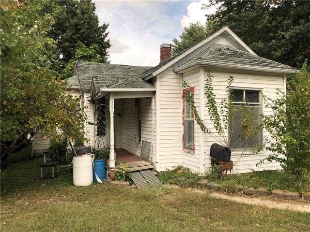 1209 E 12th Street, Trenton, MO 64683 (#2349313) :: Five-Star Homes