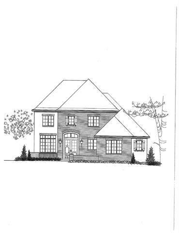 9345 Linden Reserve Drive, Prairie Village, KS 66207 (MLS #2349317) :: Stone & Story Real Estate Group