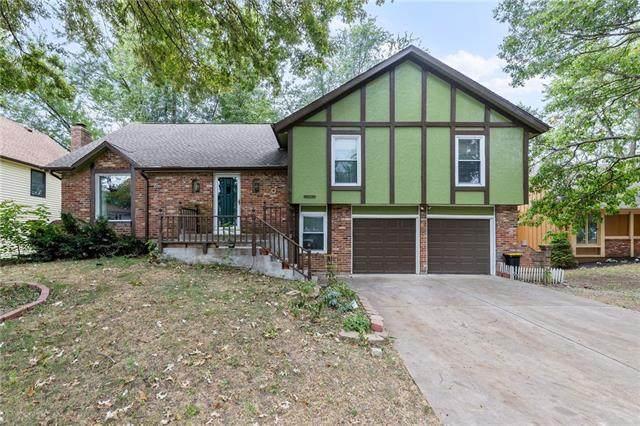 2117 E 151st Terrace, Olathe, KS 66062 (#2349320) :: Audra Heller and Associates