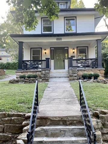 5000 Tracy Avenue, Kansas City, MO 64110 (#2349388) :: ReeceNichols Realtors