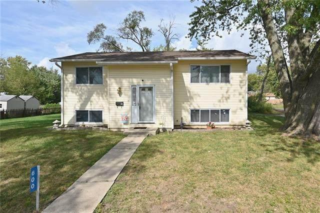 600 W Walnut Street, Plattsburg, MO 64477 (#2349398) :: Five-Star Homes