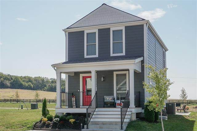23503 E 11th Street South N/A, Independence, MO 64056 (#2349453) :: Tradition Home Group   Compass Realty Group