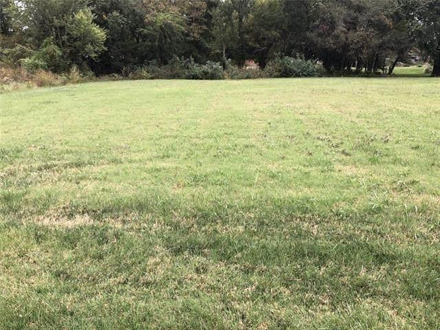 Lot 11 Country Club Lane, Garnett, KS 66032 (#2349459) :: Team Real Estate
