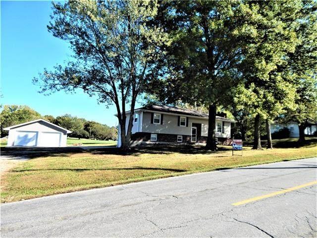 335 S Lafrenz Road, Liberty, MO 64068 (#2349503) :: Team Real Estate
