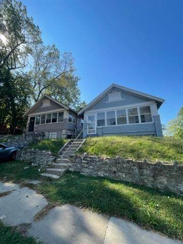 1000 - 1002 Topping Avenue, Kansas City, MO 64126 (#2349538) :: Audra Heller and Associates