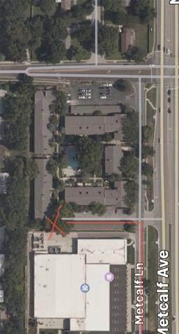8740 Metcalf Avenue C101, Overland Park, KS 66212 (#2349545) :: The Shannon Lyon Group - ReeceNichols