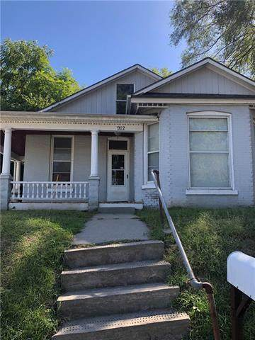 912 Kansas Avenue, Atchison, KS 66002 (#2349599) :: Five-Star Homes