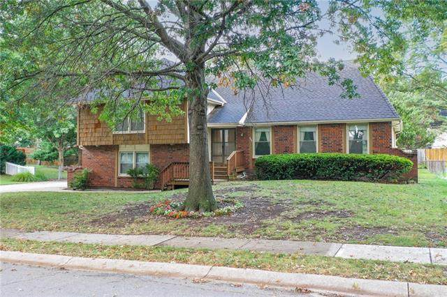 1408 SW 8th Terrace, Lee's Summit, MO 64081 (#2349634) :: The Shannon Lyon Group - ReeceNichols